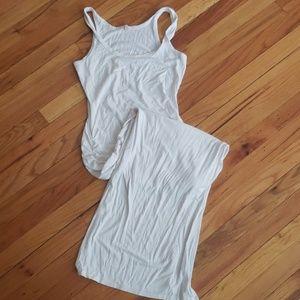 Victoria's Secret Maxi Cover Up Dress